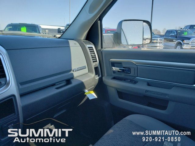 2018 Ram 2500 Crew Cab 4x4,  Pickup #8T424 - photo 17