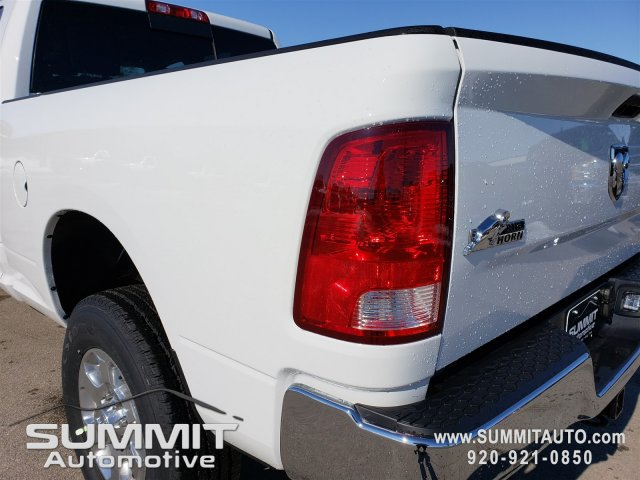 2018 Ram 2500 Crew Cab 4x4,  Pickup #8T424 - photo 34