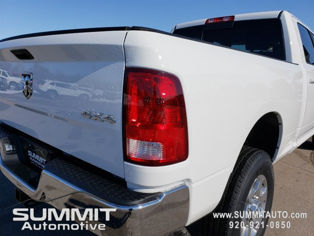 2018 Ram 2500 Crew Cab 4x4,  Pickup #8T424 - photo 36