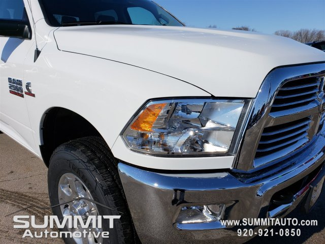 2018 Ram 2500 Crew Cab 4x4,  Pickup #8T424 - photo 38