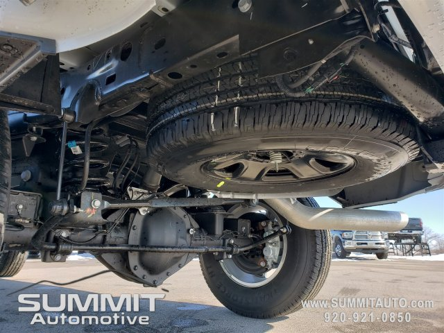 2018 Ram 2500 Crew Cab 4x4,  Pickup #8T424 - photo 45