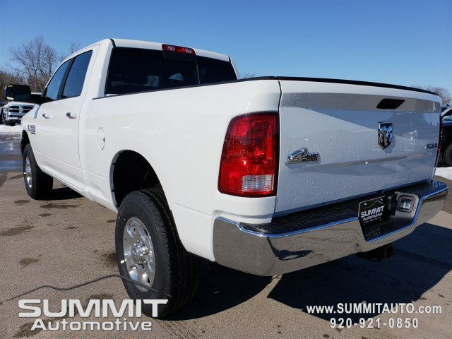 2018 Ram 2500 Crew Cab 4x4,  Pickup #8T424 - photo 2
