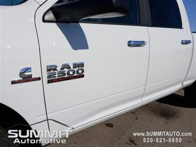 2018 Ram 2500 Crew Cab 4x4,  Pickup #8T424 - photo 33