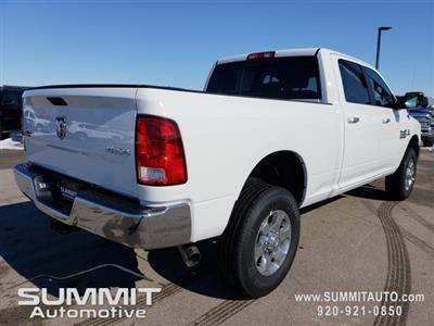 2018 Ram 2500 Crew Cab 4x4,  Pickup #8T424 - photo 6