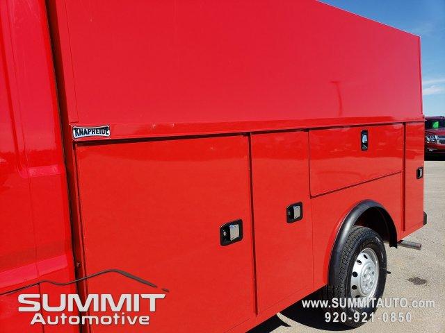 2018 ProMaster 3500 Standard Roof FWD,  Knapheide KUV Service Utility Van #8T426 - photo 26