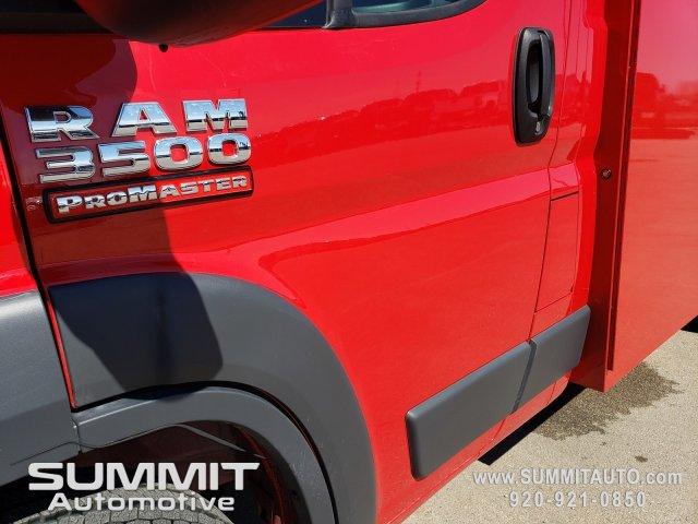 2018 ProMaster 3500 Standard Roof FWD,  Knapheide KUV Service Utility Van #8T426 - photo 27
