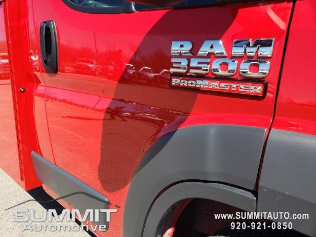 2018 ProMaster 3500 Standard Roof FWD,  Knapheide KUV Service Utility Van #8T426 - photo 32