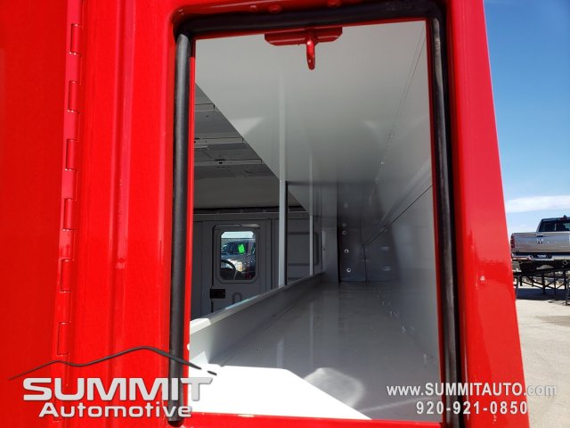 2018 ProMaster 3500 Standard Roof FWD,  Knapheide KUV Service Utility Van #8T426 - photo 46