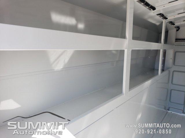 2018 ProMaster 3500 Standard Roof FWD,  Knapheide KUV Service Utility Van #8T426 - photo 47