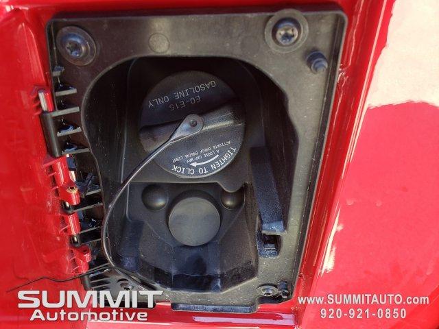 2018 ProMaster 3500 Standard Roof FWD,  Knapheide KUV Service Utility Van #8T426 - photo 55