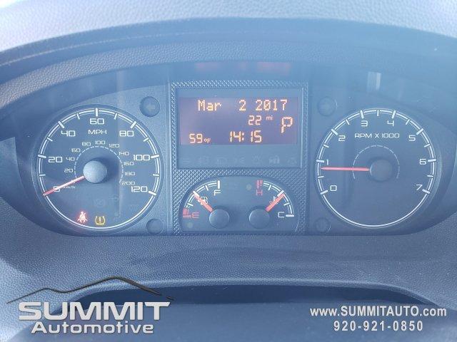 2018 ProMaster 3500 Standard Roof FWD,  Knapheide KUV Service Utility Van #8T426 - photo 8