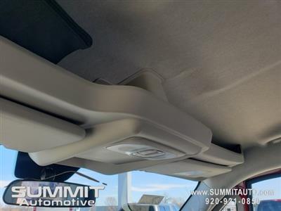 2018 ProMaster 3500 Standard Roof FWD,  Knapheide KUV Service Utility Van #8T426 - photo 12
