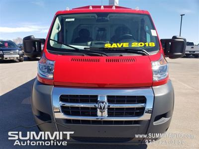 2018 ProMaster 3500 Standard Roof FWD,  Knapheide KUV Service Utility Van #8T426 - photo 24