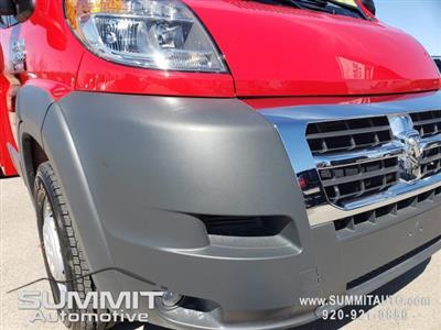 2018 ProMaster 3500 Standard Roof FWD,  Knapheide KUV Service Utility Van #8T426 - photo 31