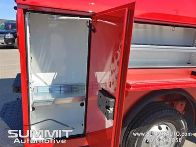 2018 ProMaster 3500 Standard Roof FWD,  Knapheide KUV Service Utility Van #8T426 - photo 41