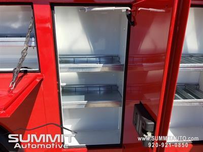 2018 ProMaster 3500 Standard Roof FWD,  Knapheide KUV Service Utility Van #8T426 - photo 43