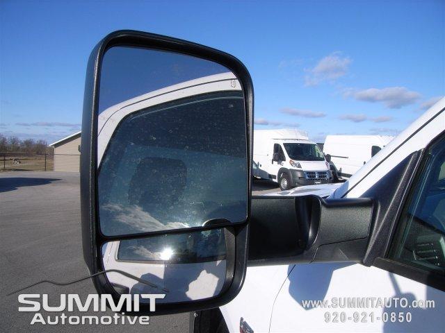 2018 Ram 3500 Regular Cab DRW 4x4,  Knapheide Dump Body #8T71 - photo 4