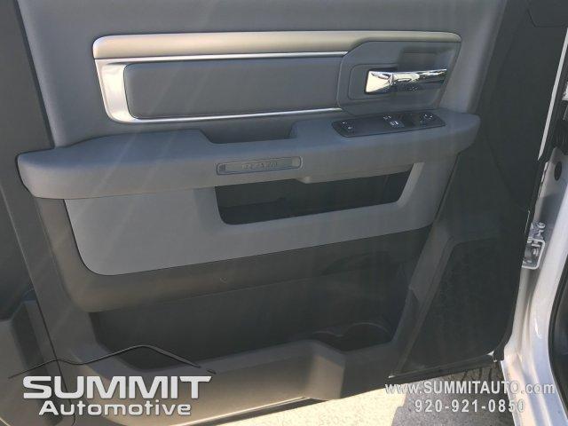 2018 Ram 3500 Regular Cab DRW 4x4,  Knapheide Dump Body #8T71 - photo 19