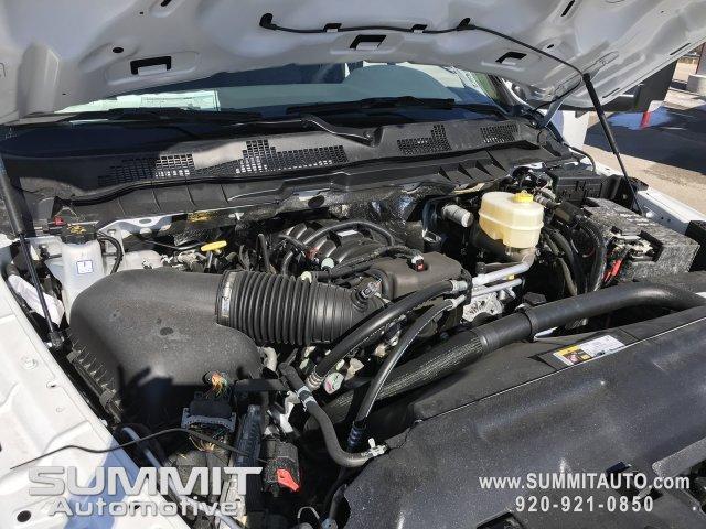 2018 Ram 3500 Regular Cab DRW 4x4,  Knapheide Dump Body #8T71 - photo 26