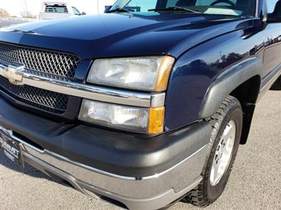 2005 Silverado 1500 Crew Cab 4x4, Pickup #9688A - photo 27