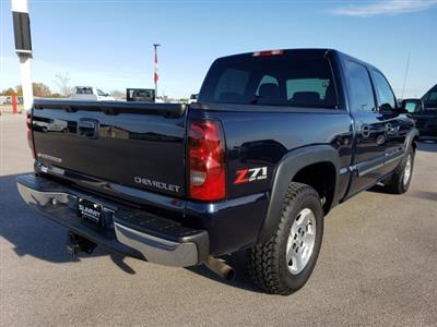 2005 Silverado 1500 Crew Cab 4x4, Pickup #9688A - photo 6