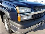 2005 Silverado 1500 Crew Cab 4x4, Pickup #9688A - photo 20