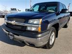 2005 Silverado 1500 Crew Cab 4x4, Pickup #9688A - photo 3