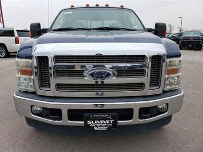 2008 F-250 Crew Cab 4x4, Pickup #9925A - photo 19