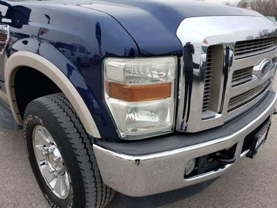2008 F-250 Crew Cab 4x4, Pickup #9925A - photo 20