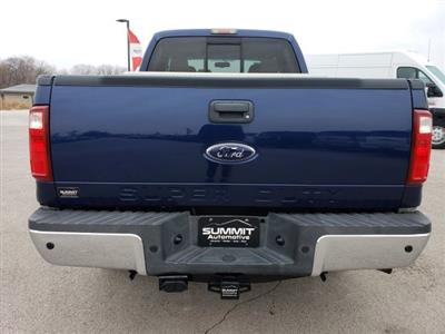 2008 F-250 Crew Cab 4x4, Pickup #9925A - photo 23