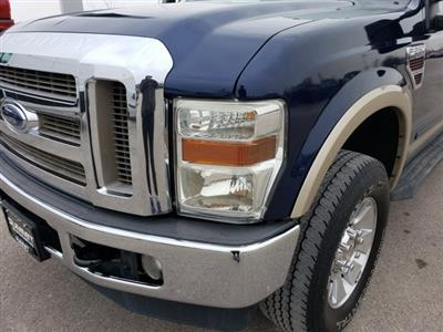 2008 F-250 Crew Cab 4x4, Pickup #9925A - photo 28