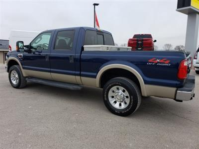 2008 F-250 Crew Cab 4x4, Pickup #9925A - photo 2