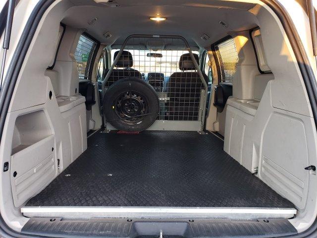 2012 ProMaster FWD, Empty Cargo Van #9C46B - photo 1