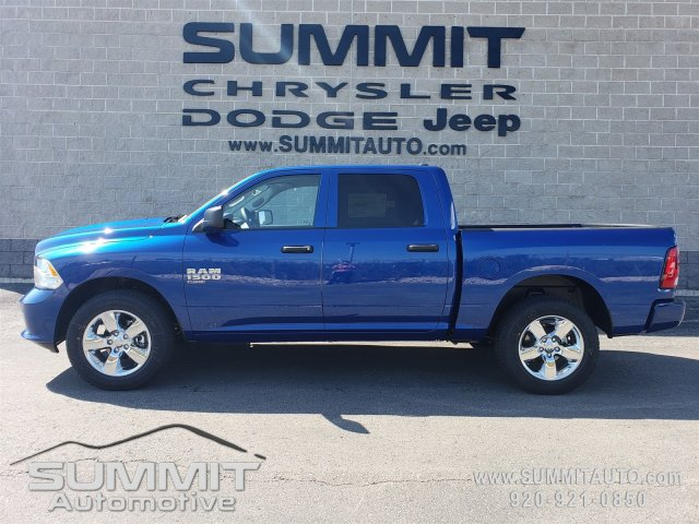 2019 Ram 1500 Crew Cab 4x4,  Pickup #9T102 - photo 1
