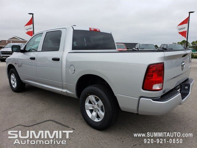 2019 Ram 1500 Crew Cab 4x4,  Pickup #9T104 - photo 1