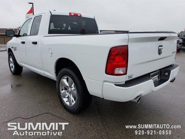 2019 Ram 1500 Quad Cab 4x4,  Pickup #9T115 - photo 1