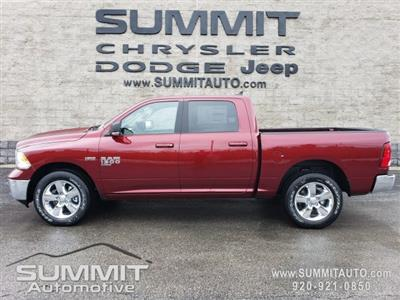 2019 Ram 1500 Crew Cab 4x4,  Pickup #9T120 - photo 1