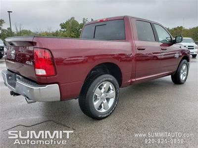 2019 Ram 1500 Crew Cab 4x4,  Pickup #9T120 - photo 20