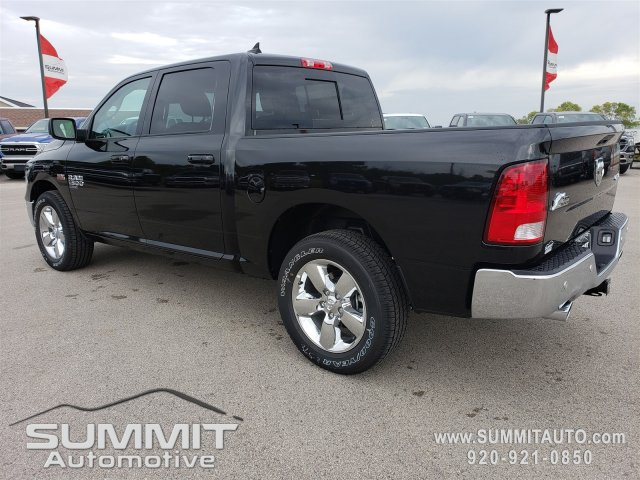 2019 Ram 1500 Crew Cab 4x4,  Pickup #9T122 - photo 1