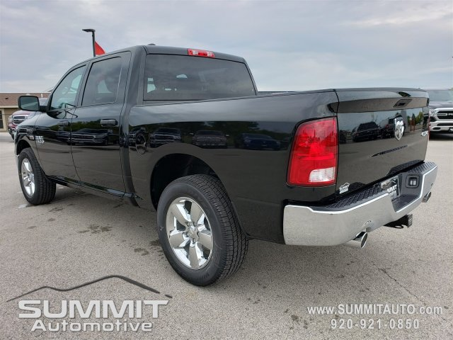 2019 Ram 1500 Crew Cab 4x4,  Pickup #9T128 - photo 2