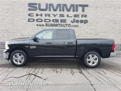 2019 Ram 1500 Crew Cab 4x4,  Pickup #9T128 - photo 1