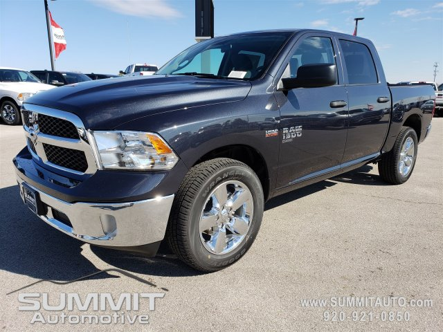 2019 Ram 1500 Crew Cab 4x4, Pickup #9T130 - photo 23