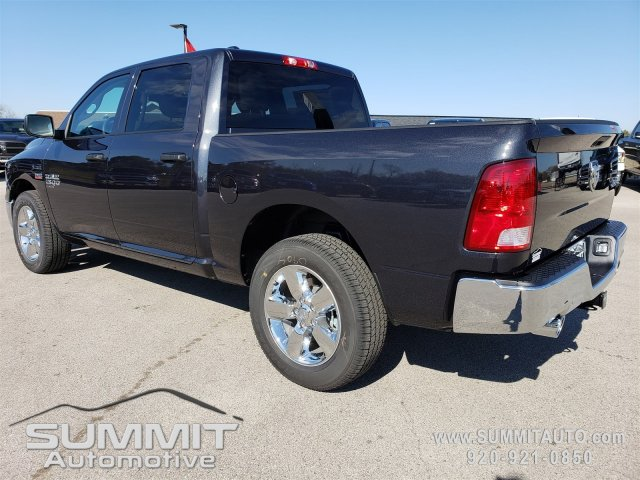 2019 Ram 1500 Crew Cab 4x4,  Pickup #9T130 - photo 1