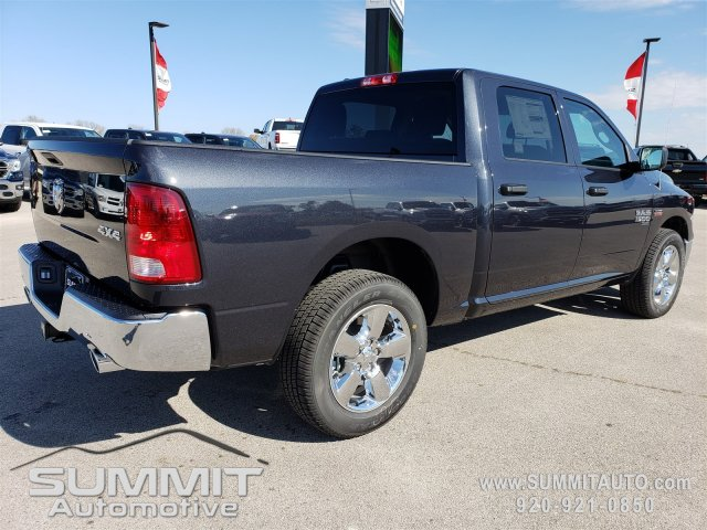 2019 Ram 1500 Crew Cab 4x4,  Pickup #9T130 - photo 25