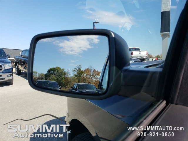 2019 Ram 1500 Crew Cab 4x4, Pickup #9T130 - photo 7