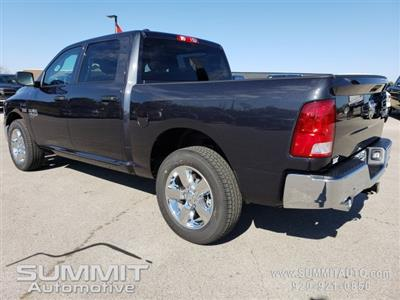 2019 Ram 1500 Crew Cab 4x4, Pickup #9T130 - photo 2