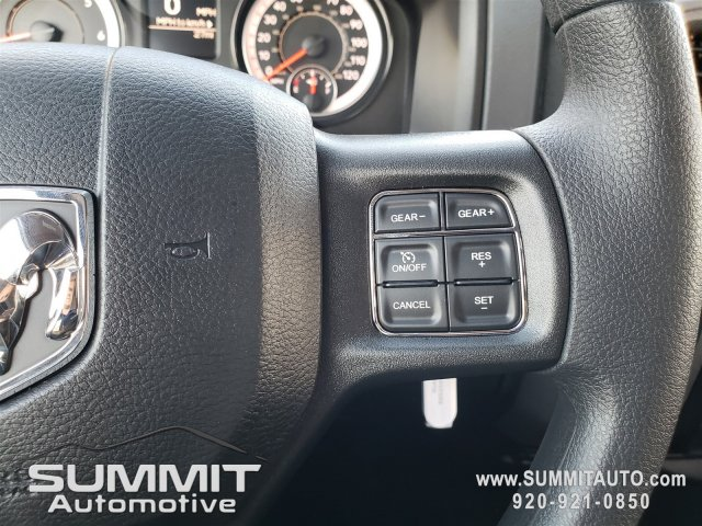 2019 Ram 1500 Crew Cab 4x4,  Pickup #9T131 - photo 27