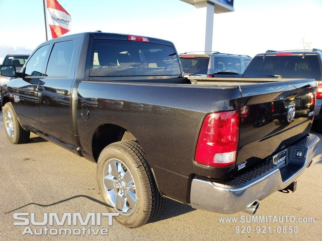 2019 Ram 1500 Crew Cab 4x4,  Pickup #9T131 - photo 2