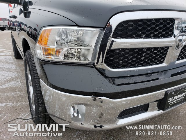 2019 Ram 1500 Crew Cab 4x4,  Pickup #9T136 - photo 23