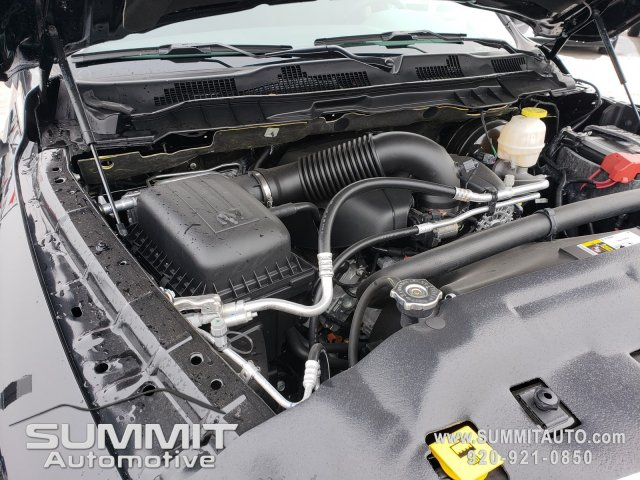 2019 Ram 1500 Crew Cab 4x4,  Pickup #9T136 - photo 34